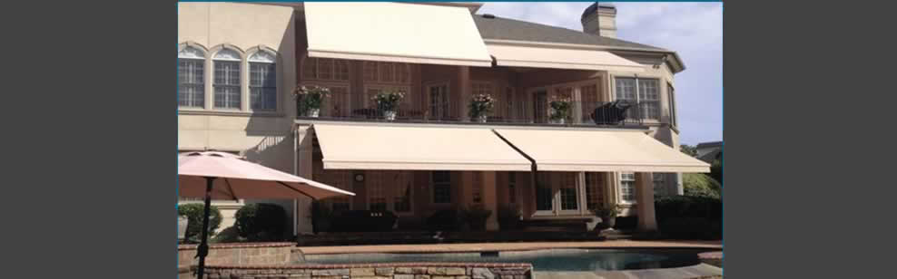 Awnings Seattle | Solar Screens | Patio Covers