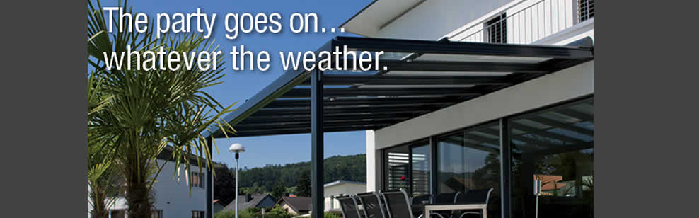 Awnings Seattle Solar Screens